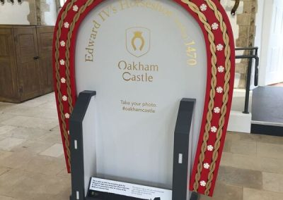 Oakham Castle Museum