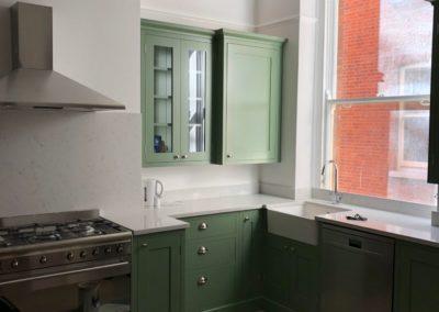 Fitzgeorge Kitchen