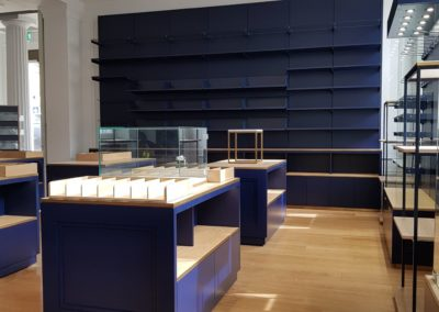 St. Alban's Museum - Retail Space