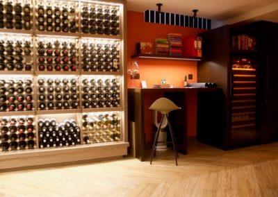 Harrogate - Wine Cellar